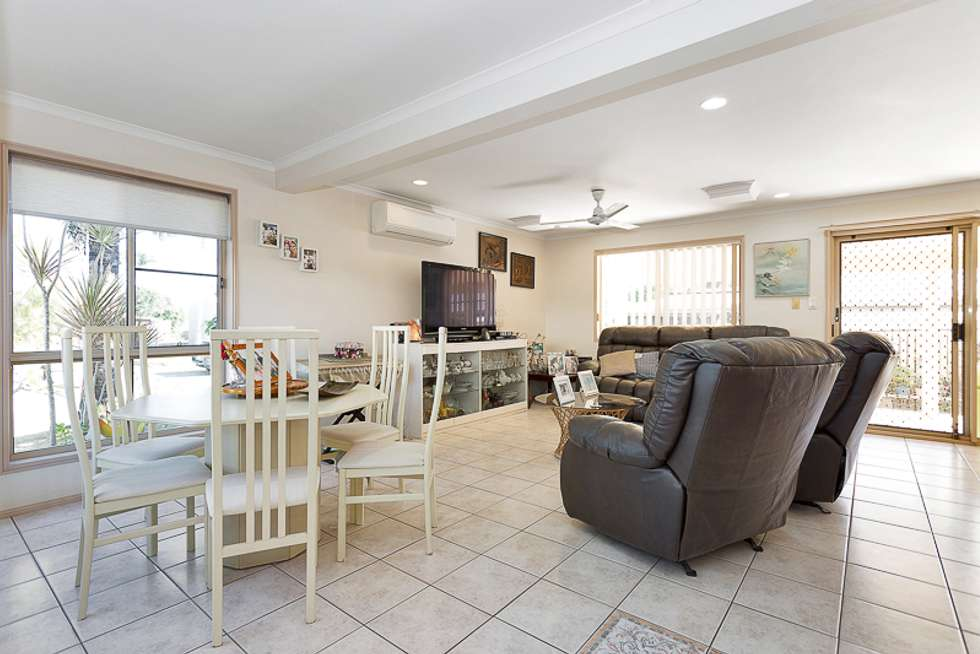 Fourth view of Homely house listing, 100 Eaglemount Road, Beaconsfield QLD 4740