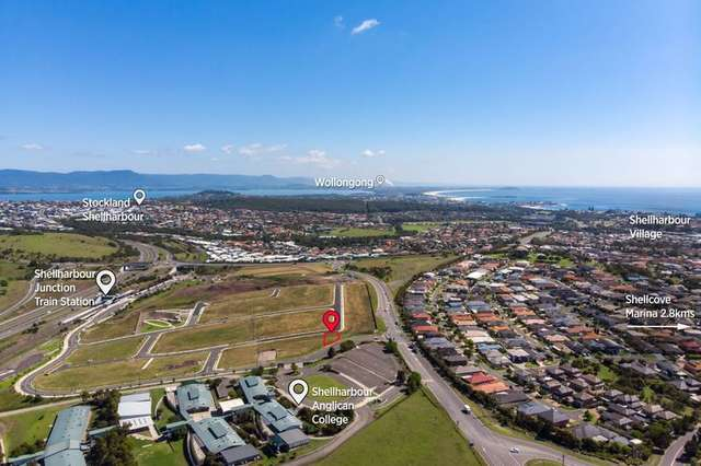 Lot 104 Stage 1B Piper Drive, Shellharbour NSW 2529