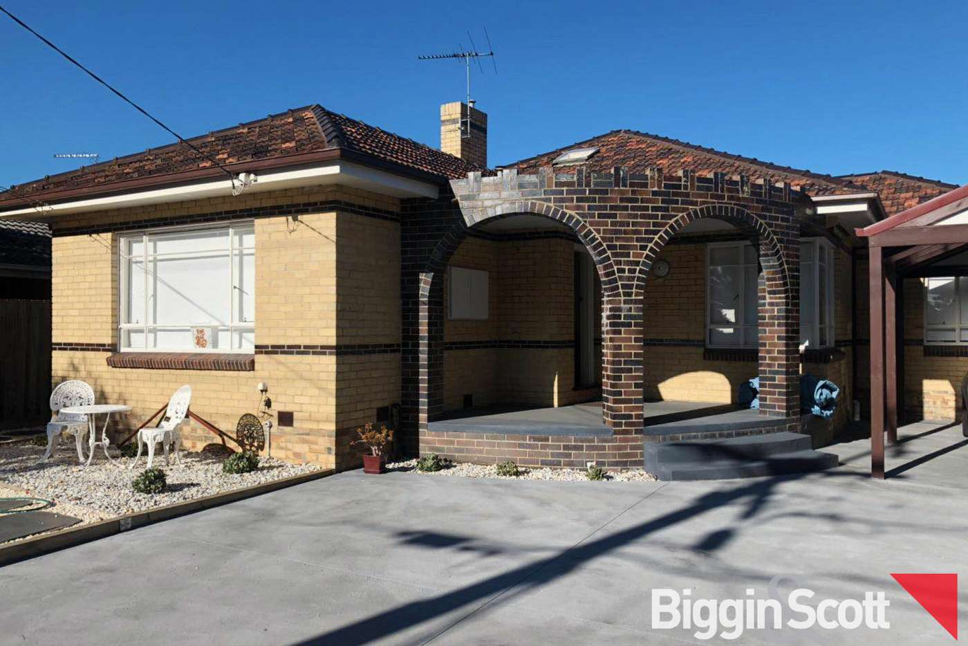 Main view of Homely house listing, 12 Wickham Road, Hampton East VIC 3188