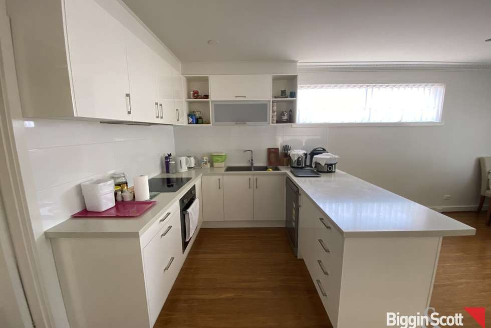 Second view of Homely house listing, 12 Wickham Road, Hampton East VIC 3188