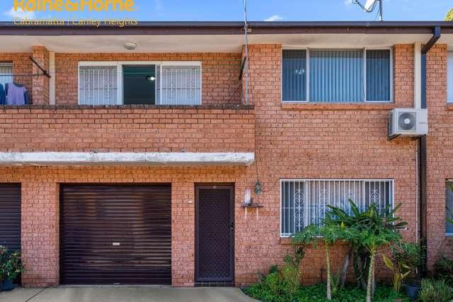 3/49 MCBURNEY ROAD, Cabramatta NSW 2166