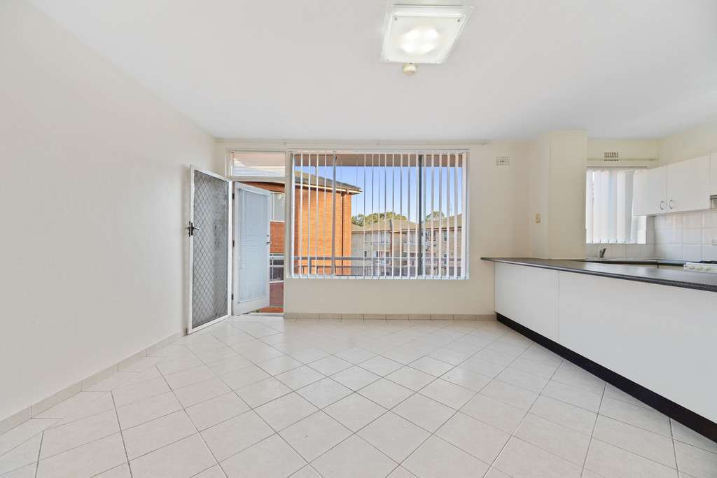 Main view of Homely apartment listing, 1/4 Podmore Place, Hillsdale, NSW 2036