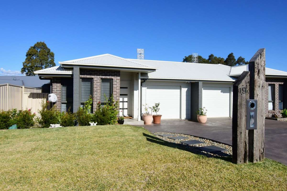 Main view of Homely house listing, 19a Mintbush Crescent, Worrigee, NSW 2540