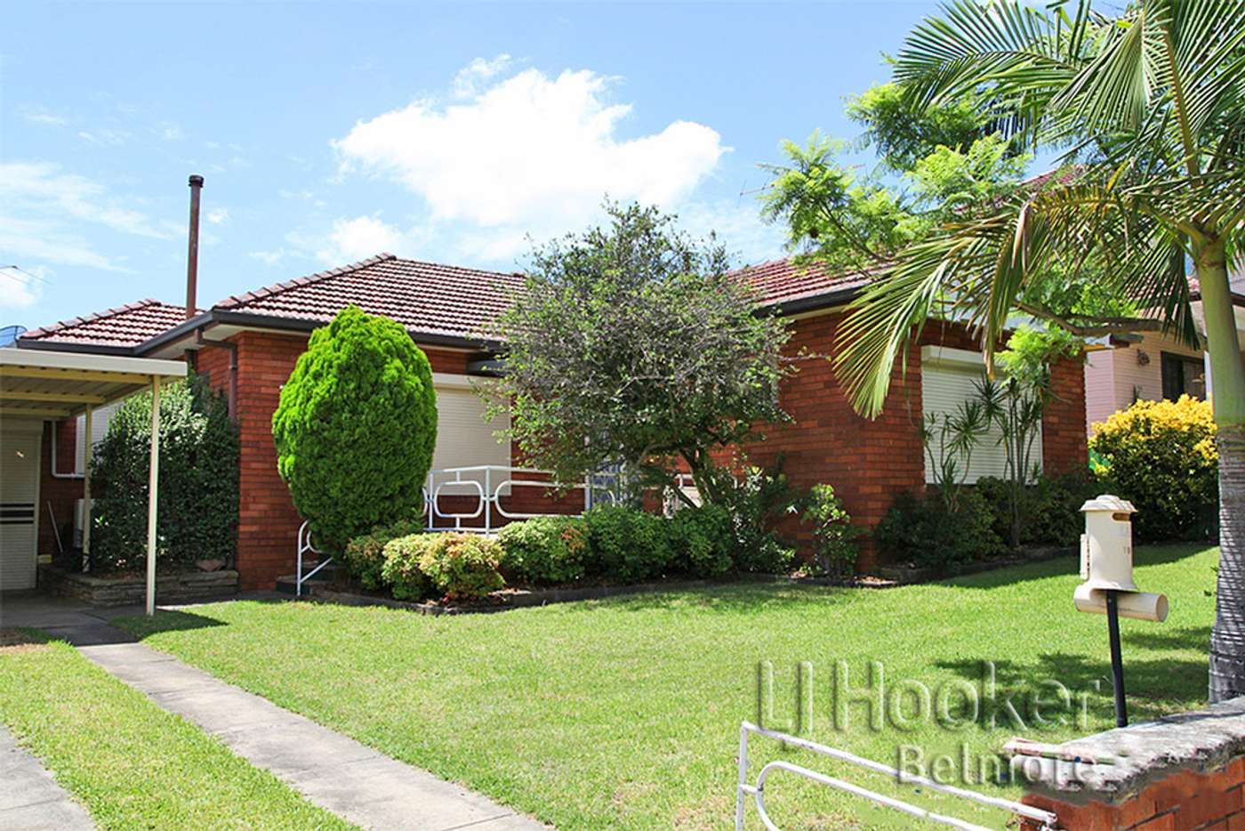 Main view of Homely house listing, 19 Eleanor Avenue, Belmore NSW 2192