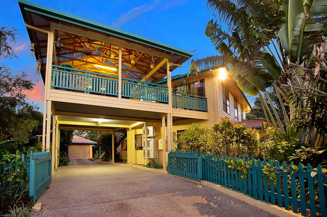 2 Denman Avenue, Shoal Point QLD 4750