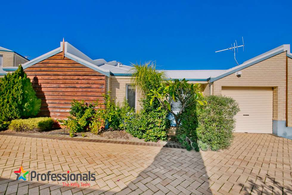 3/9 Burwood Road