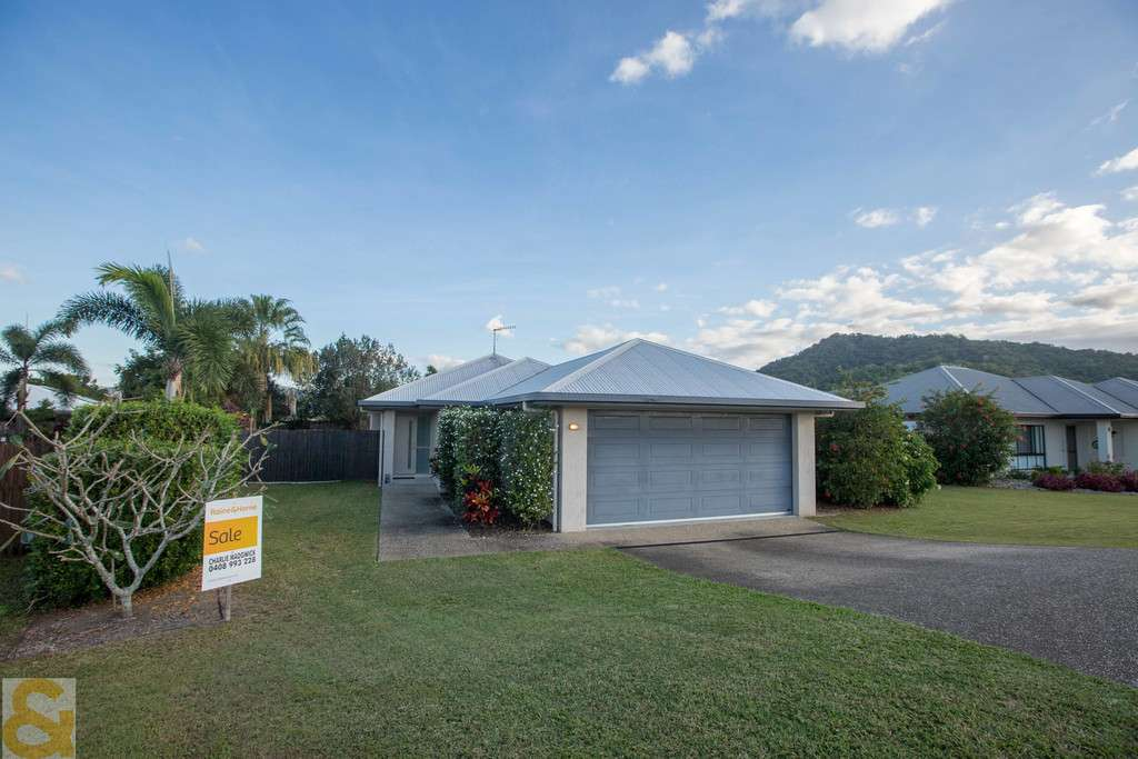 Main view of Homely house listing, 52 COOYA BEACH ROAD, Cooya Beach, QLD 4873