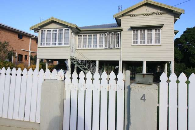 4 Munro Street, Ayr QLD 4807