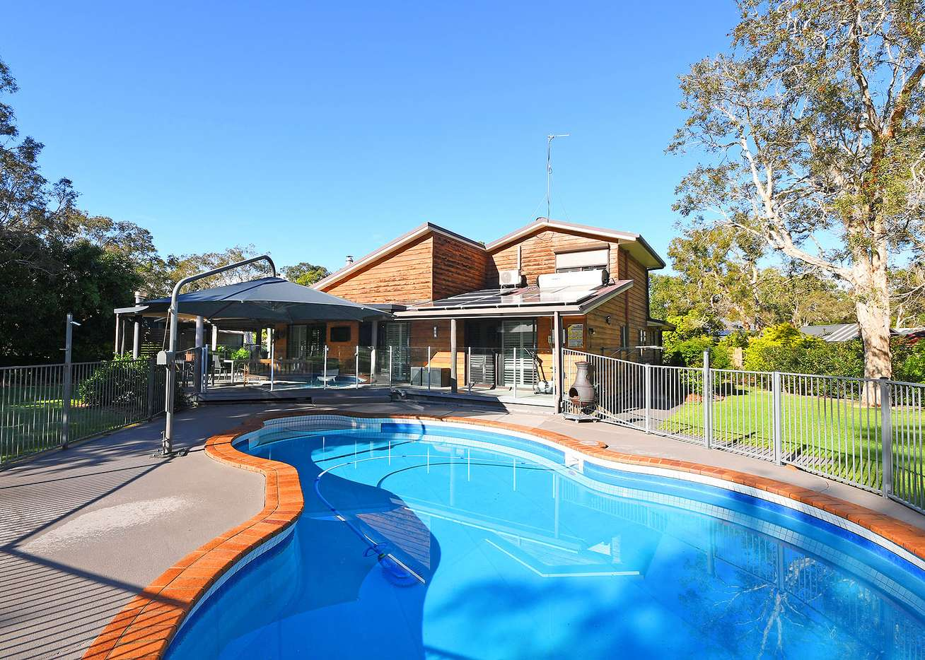 Main view of Homely house listing, 7 Windemere Road, Wondunna, QLD 4655