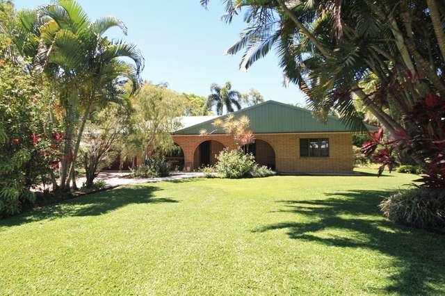 8 Hillcrest Place, Ayr QLD 4807