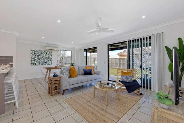 18 Zac Street, Kalkie QLD 4670
