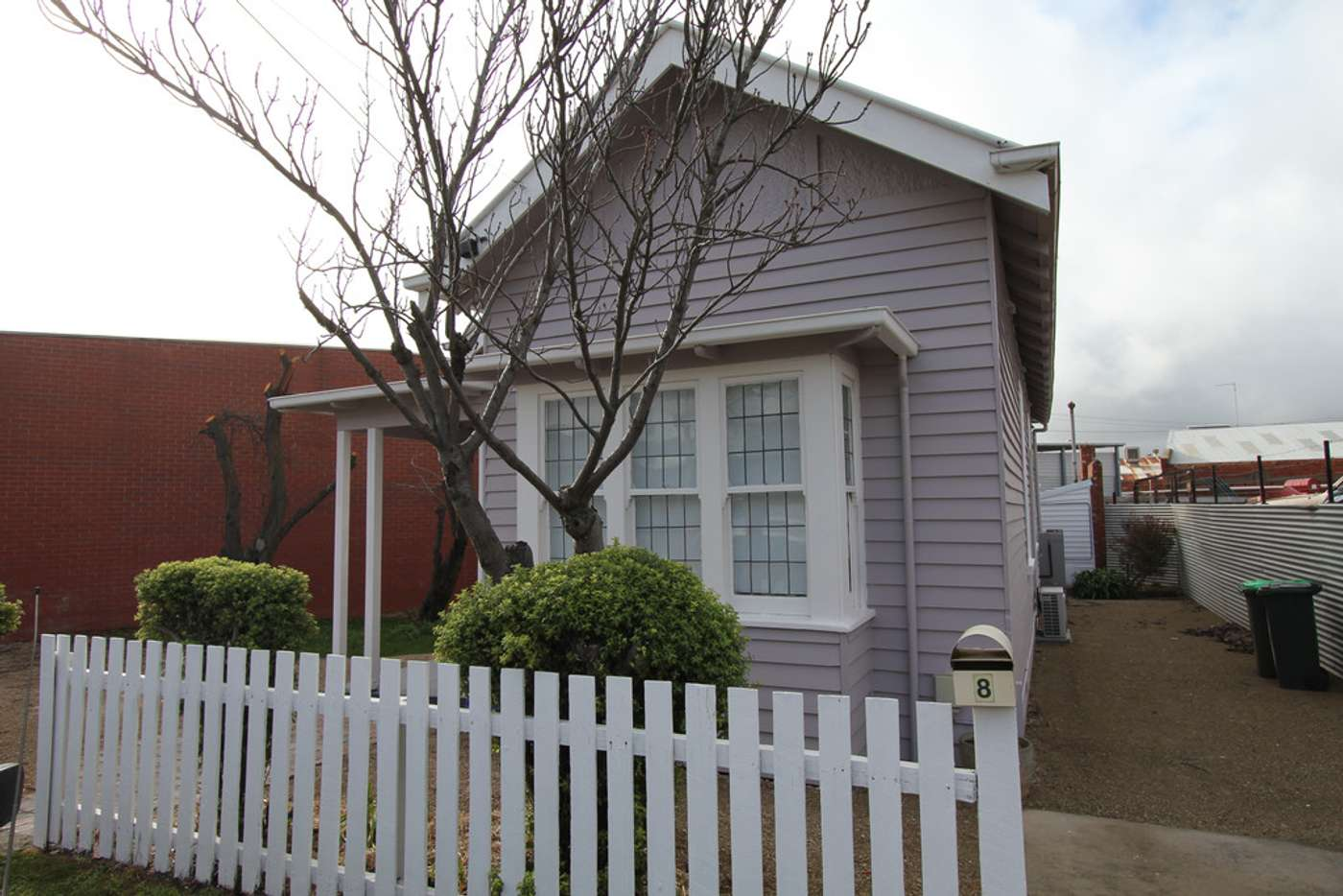 Main view of Homely house listing, 8 Claxton Street, Ballarat Central VIC 3350