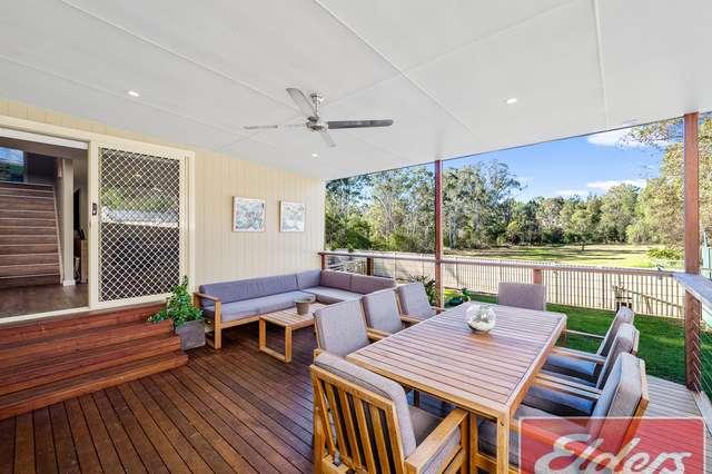 34 Murroobah Road, Wallacia NSW 2745