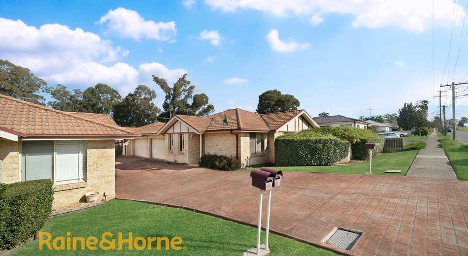 4/178-180 Victoria Street, Kingswood NSW 2747