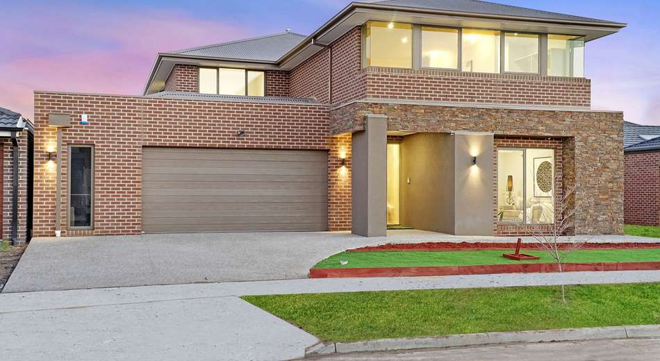 105 Evesham Drive, Point Cook VIC 3030