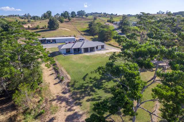 43 Booyong Drive, Black Mountain QLD 4563
