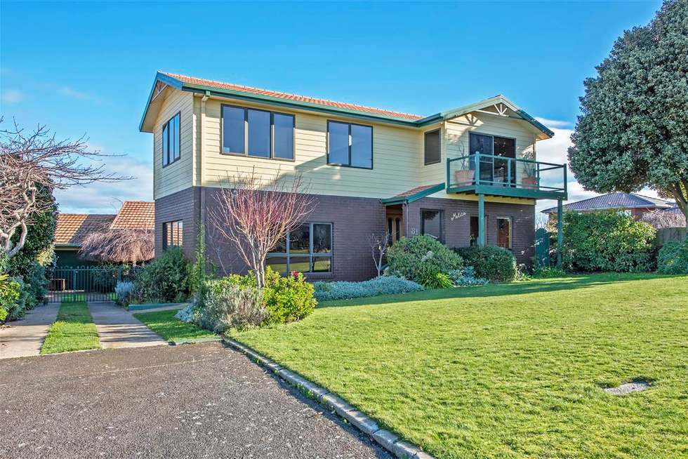 31 West Ridge Road, Penguin TAS 7316