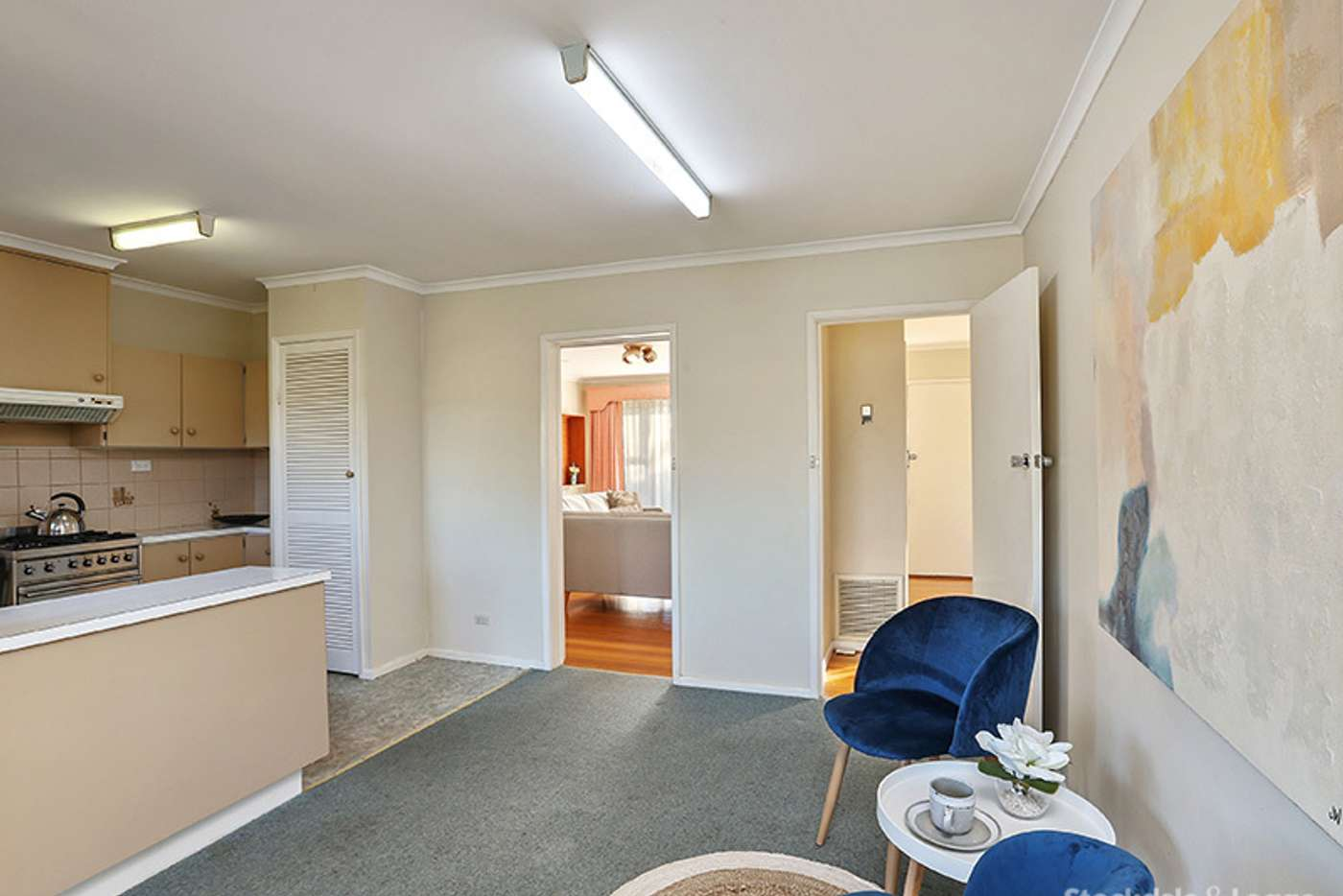 Sixth view of Homely house listing, 7 Konrads Crescent, Highton VIC 3216