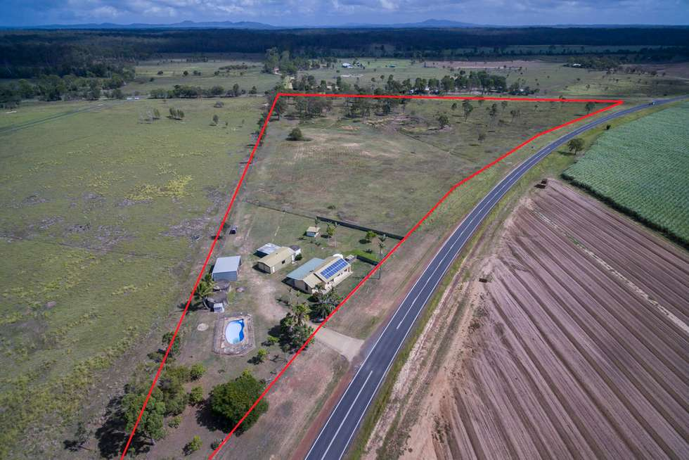 1527 Rosedale Road, Avondale QLD 4670