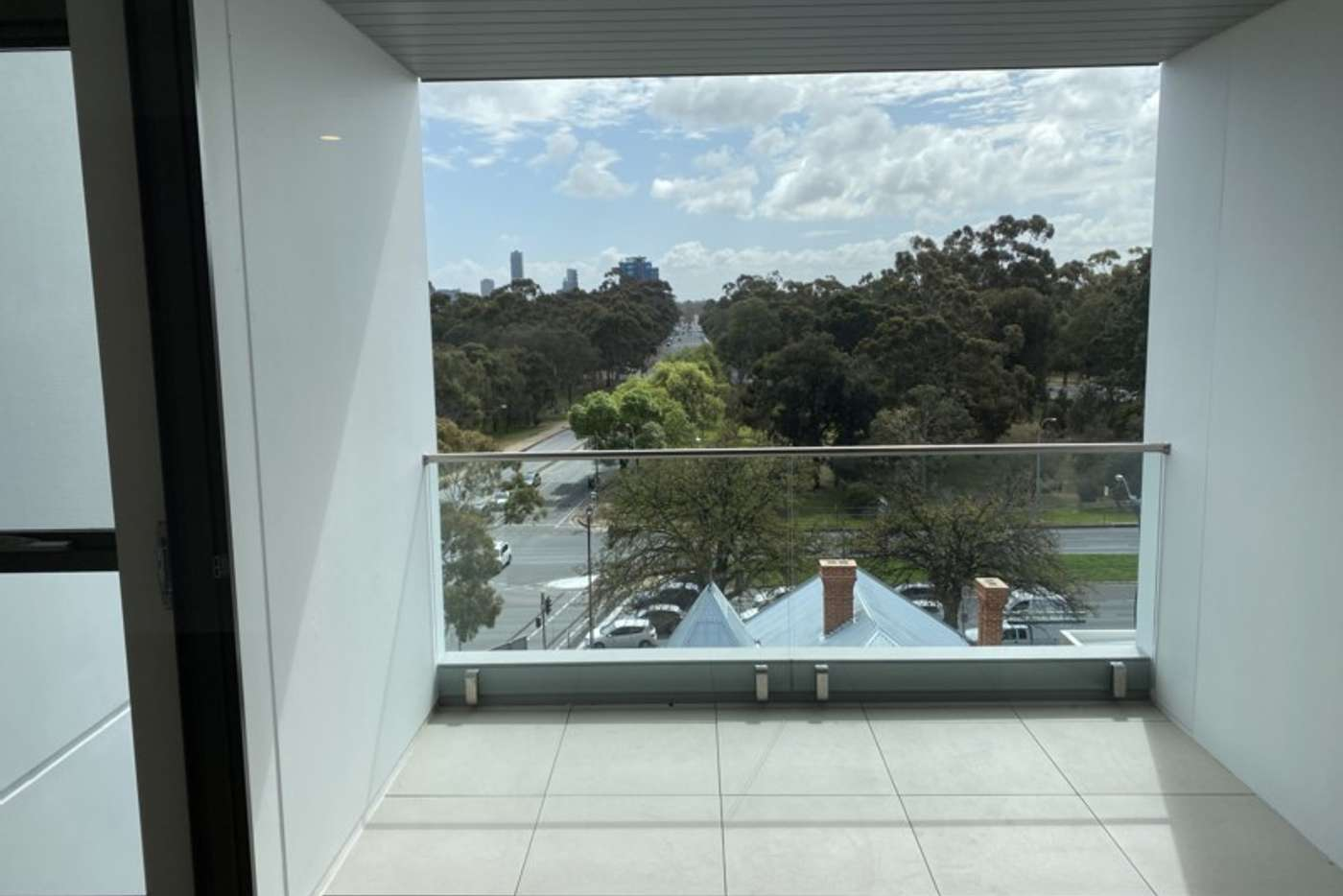 Sixth view of Homely apartment listing, 605/1 George Street, Parkside SA 5063