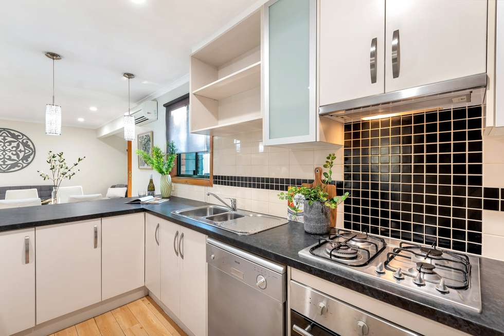 Second view of Homely house listing, 16 Manoora Drive, Hallett Cove SA 5158