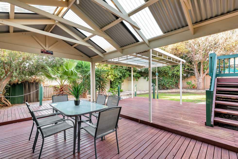 Fourth view of Homely house listing, 16 Manoora Drive, Hallett Cove SA 5158