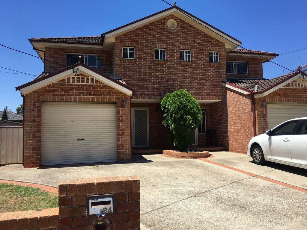 Main view of Homely semidetached listing, 84 Bold Street, Cabramatta West, NSW 2166