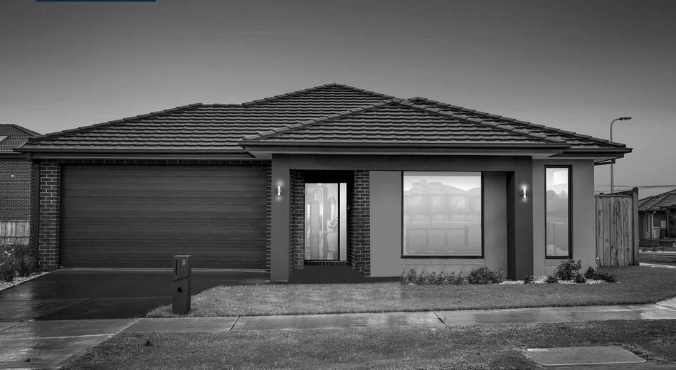 Lot 710 New Gate Estate, Tarneit VIC 3029