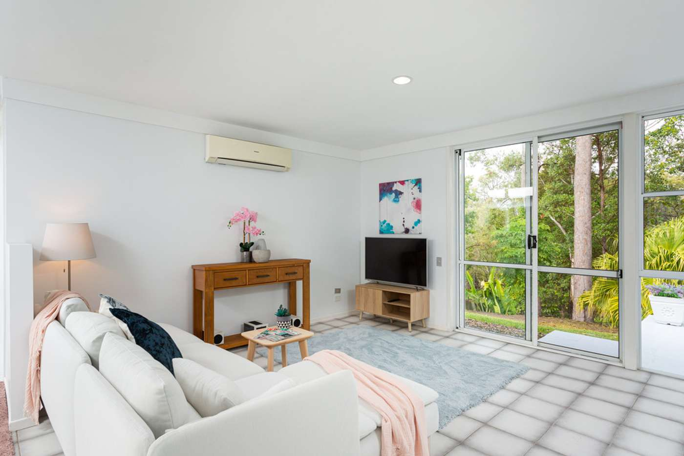 Main view of Homely house listing, 42 Glen Eagles Drive, Robina QLD 4226