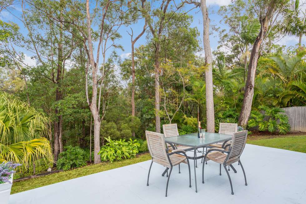 Second view of Homely house listing, 42 Glen Eagles Drive, Robina QLD 4226