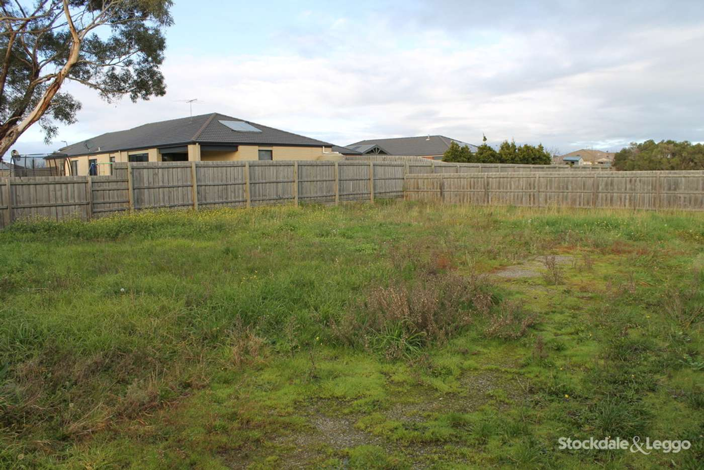 Main view of Homely residentialLand listing, 14B CHARLES STREET, Koo Wee Rup VIC 3981