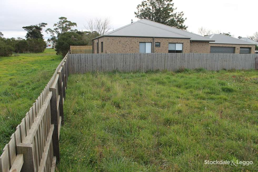 Fourth view of Homely residentialLand listing, 14B CHARLES STREET, Koo Wee Rup VIC 3981