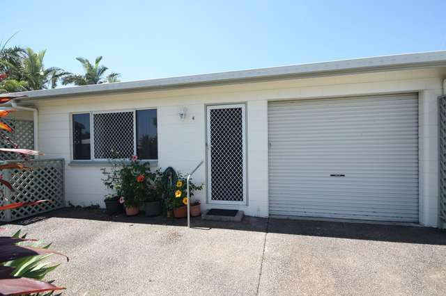 4/19 Wilmington Street, Ayr QLD 4807