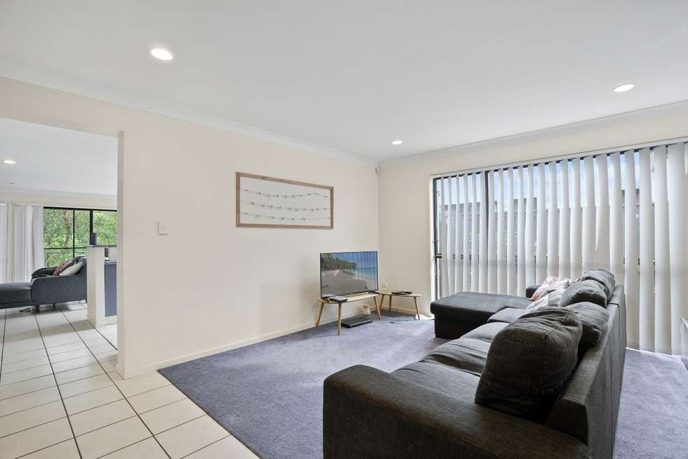 Second view of Homely house listing, 9 MELASTOMA WAY, Arundel QLD 4214