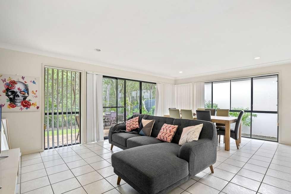 Fourth view of Homely house listing, 9 MELASTOMA WAY, Arundel QLD 4214