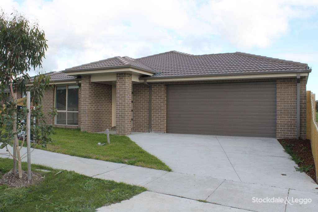 Main view of Homely house listing, 12 Monk Lane, Grantville, VIC 3984