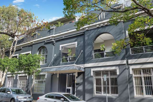 20/9-27 Moorgate Street, Chippendale NSW 2008