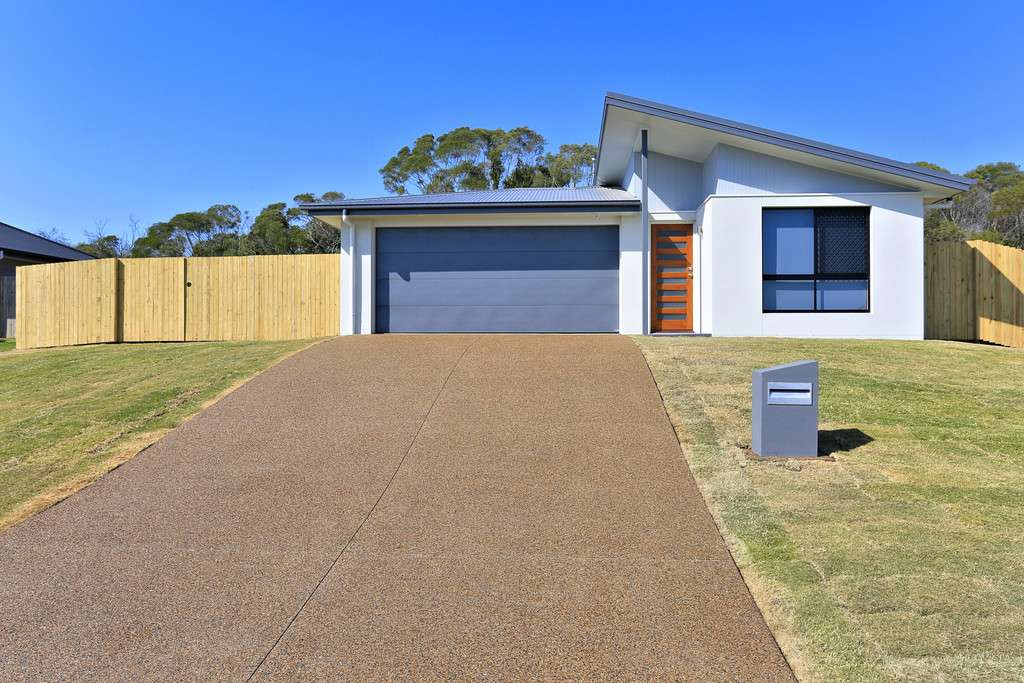 Main view of Homely house listing, 79 Bay Park Road, Wondunna, QLD 4655