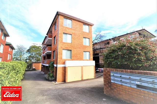 1/240 Blaxland Road, Ryde NSW 2112