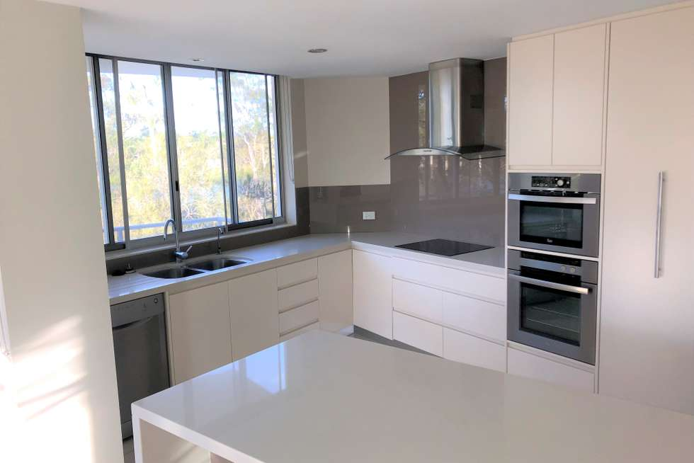 Second view of Homely apartment listing, 4/2 The Promenade, Boyne Island QLD 4680