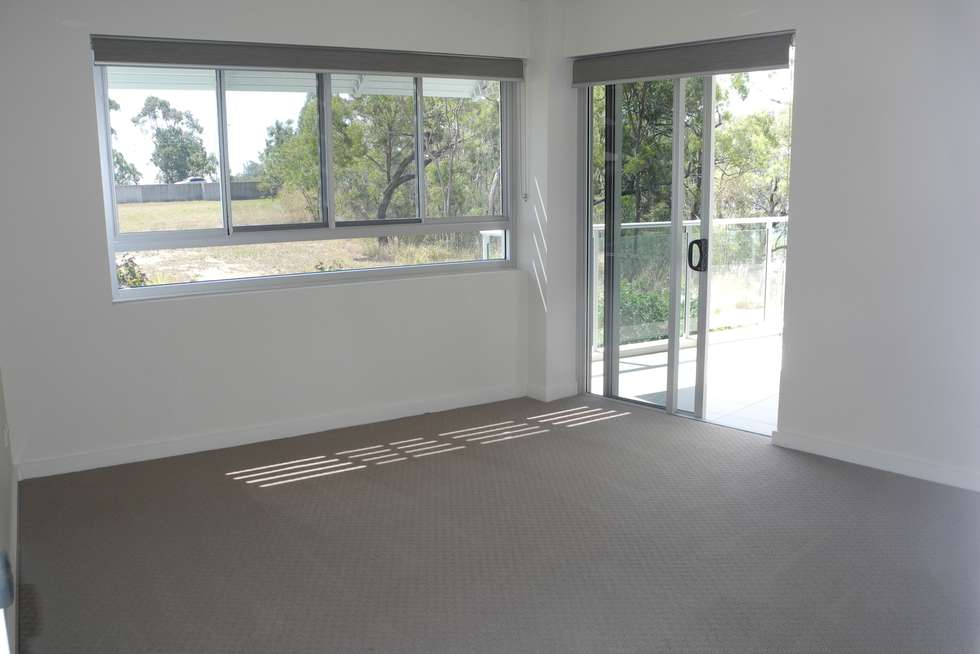 Fourth view of Homely apartment listing, 4/2 The Promenade, Boyne Island QLD 4680