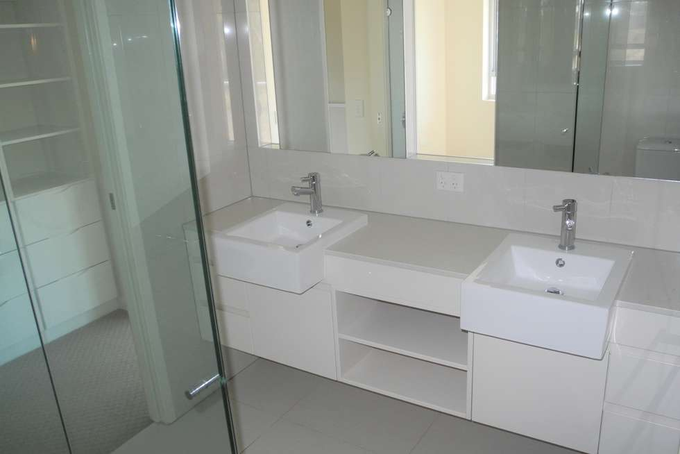 Fifth view of Homely apartment listing, 4/2 The Promenade, Boyne Island QLD 4680