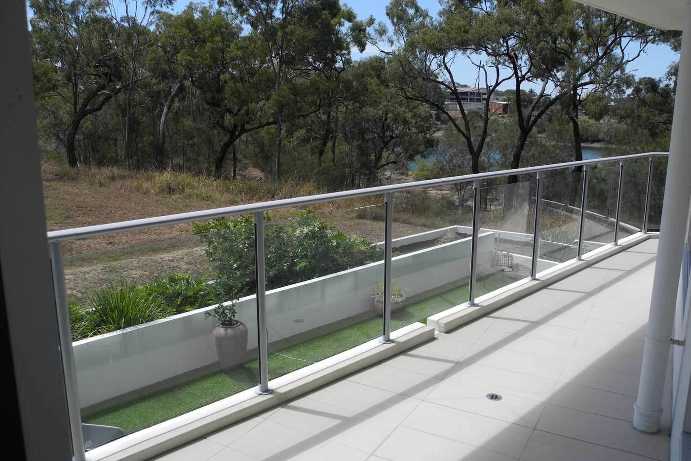 Seventh view of Homely apartment listing, 4/2 The Promenade, Boyne Island QLD 4680