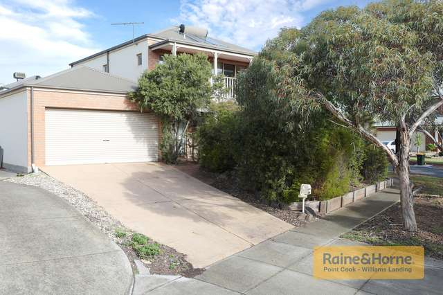 6 The Promenade, Point Cook VIC 3030