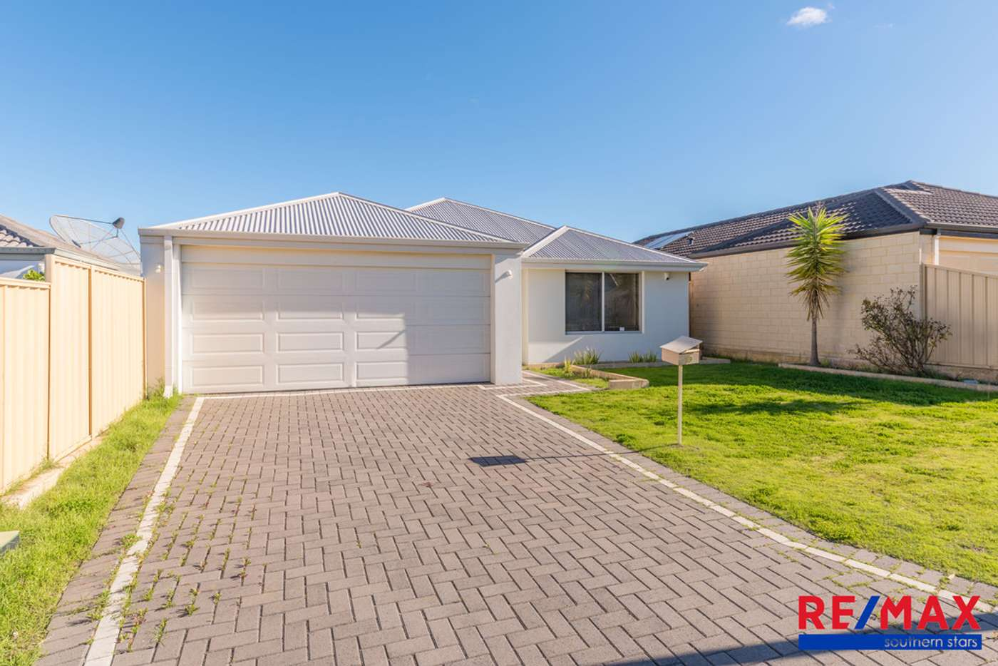Main view of Homely house listing, 19 Hoop Place, Canning Vale WA 6155