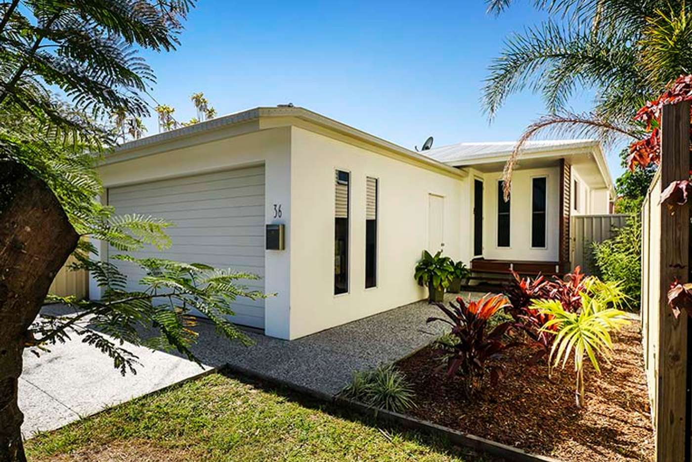 Main view of Homely house listing, 36 Livermore Street, Redcliffe QLD 4020