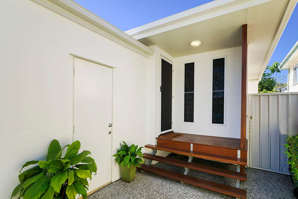 Second view of Homely house listing, 36 Livermore Street, Redcliffe QLD 4020
