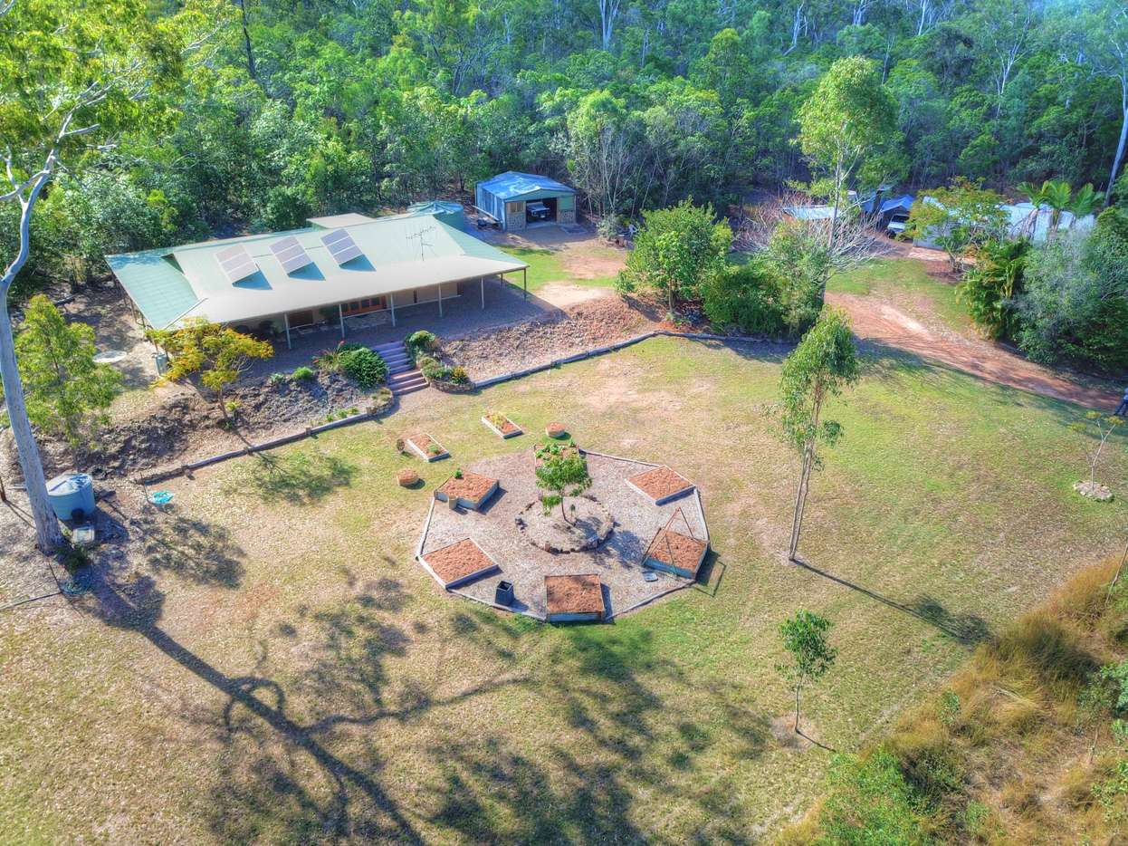 Main view of Homely house listing, 28 Creevey Drive, Captain Creek, QLD 4677