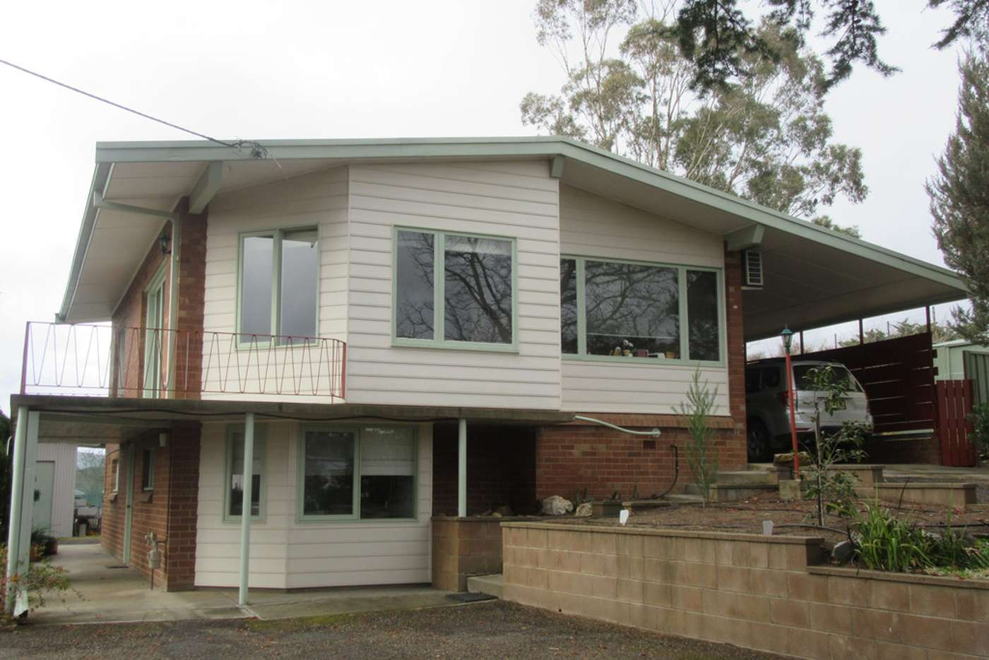 Main view of Homely house listing, 10 BLAIRGOWRIE AVENUE, Cooma NSW 2630