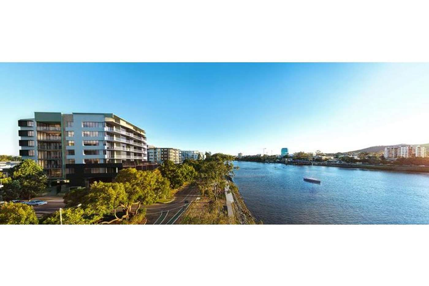 Main view of Homely apartment listing, #19/48 Kurilpa Street, West End QLD 4101